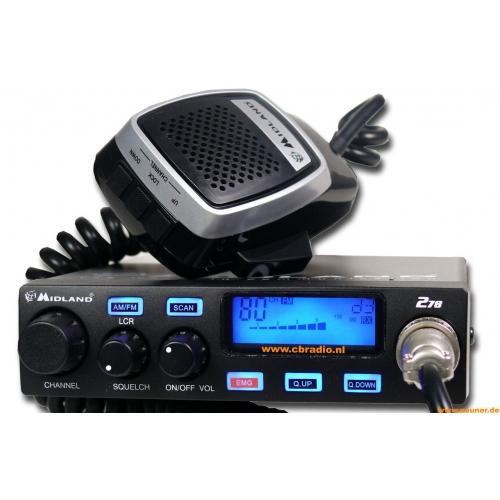 Как настроить радиостанцию самому